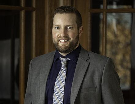 Jacob Kogler, Senior Case Manager