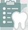 Benefits Planning dental Icon